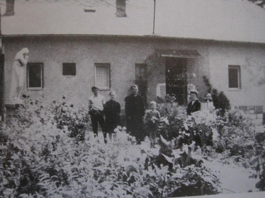 Pr. Istvan in 1965
