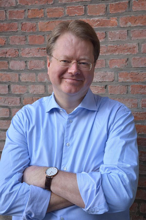 Prof. Jan De Volder