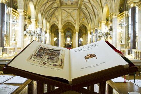 Grondwet van Hongarije
