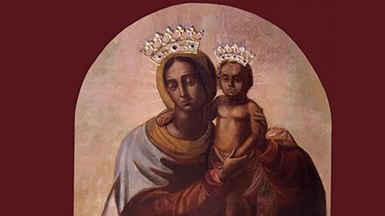 Madonna van Sajópálfala