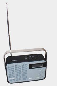 DAB+ Bluetooth radio