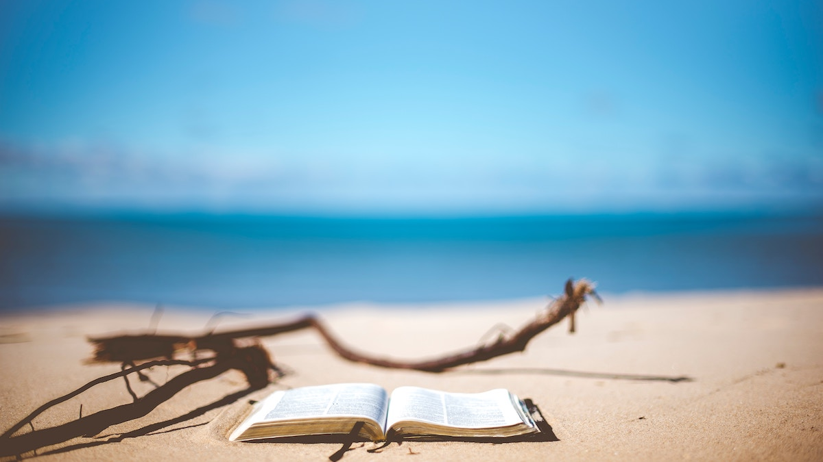 Als christen op vakantie