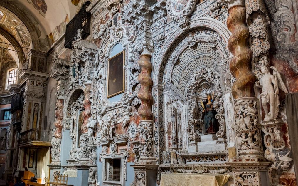 Chiesa Santa Maria in Valverde