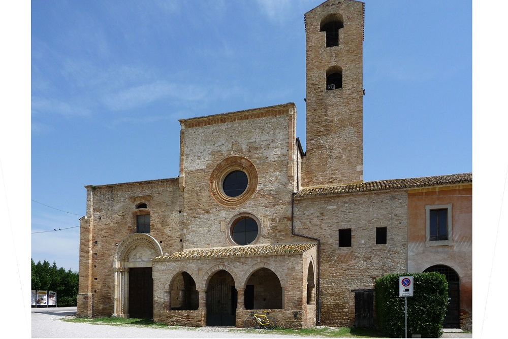 Chiesa di Santa Maria di Propezzano