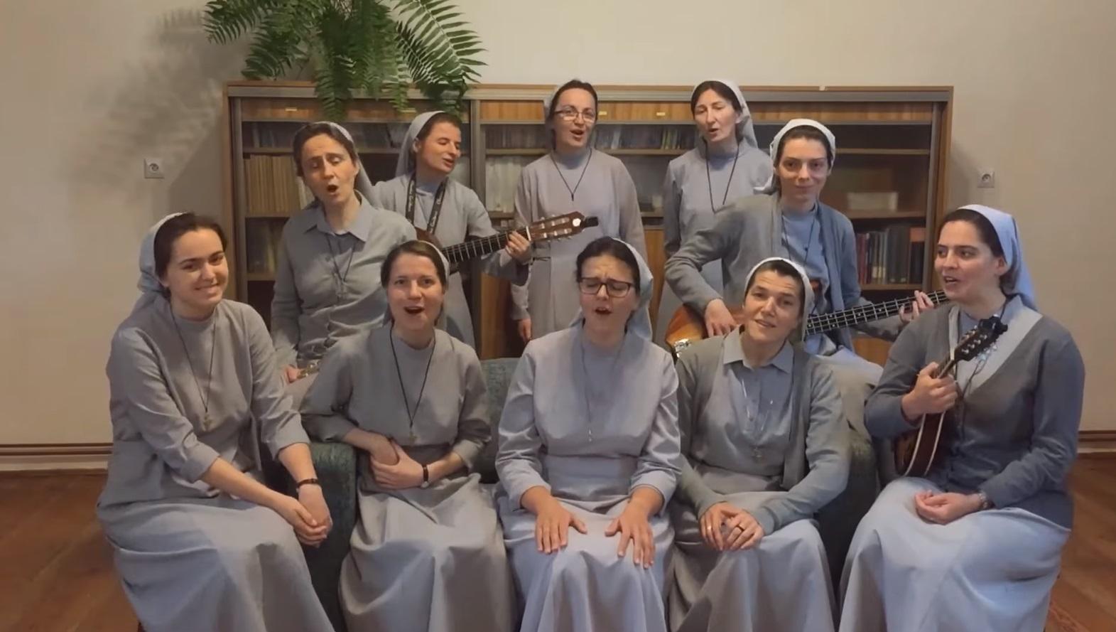De poolse missiezusters van Maria