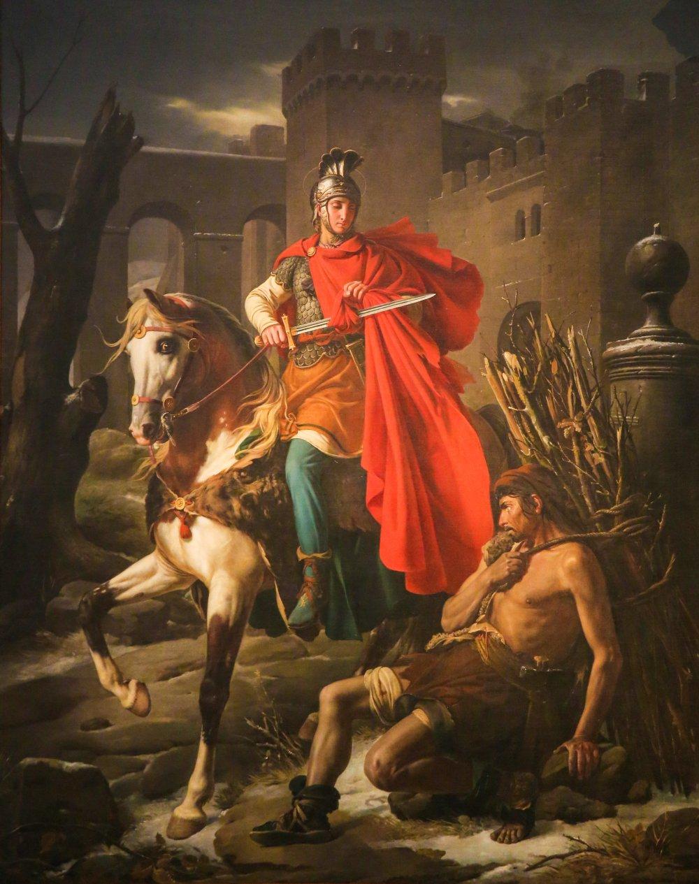 H. Martinus van Tours