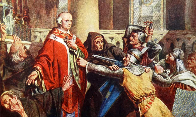 H. Thomas Becket