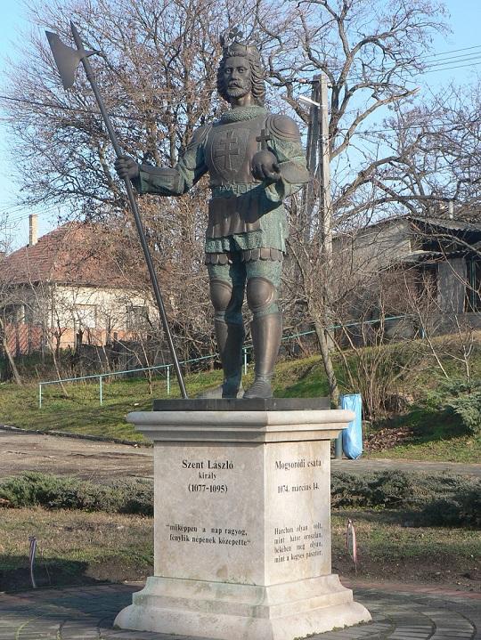 Heilige Koning Ladislaus