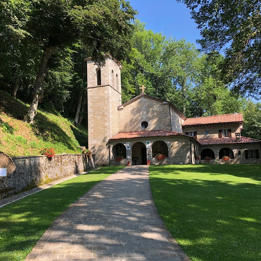 Madonna del Faggio di Monte Carpegna