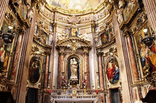 Madonna delle Vigne