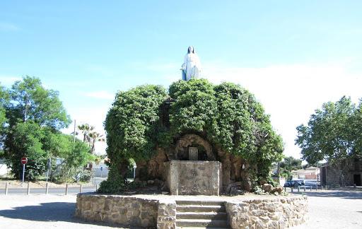 Notre Dame de l'agenouillade