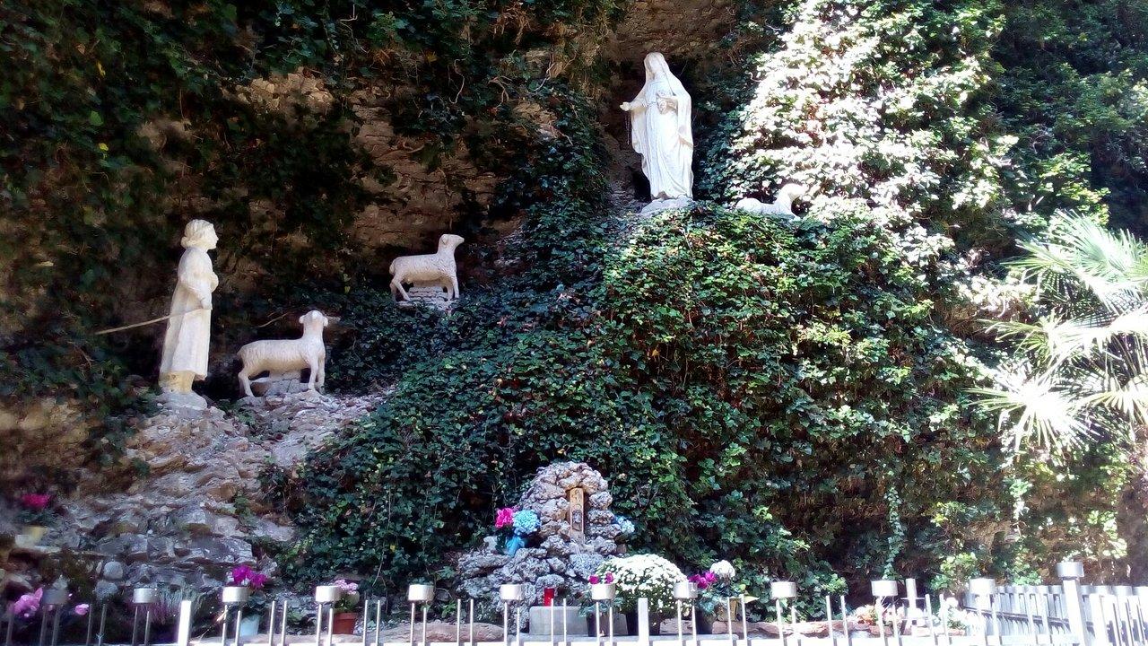 Santuario della Madonna del Covolo