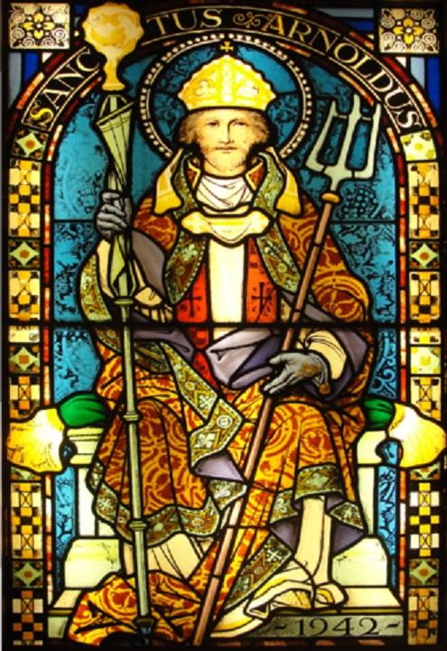 St-Arnoldus