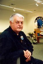 Aalmoezenier Herman Boon