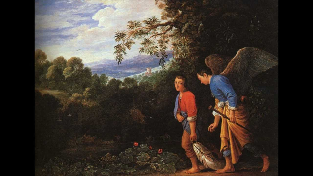 Aartsengel Rafaël