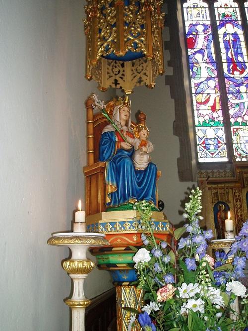O.L.V van Walsingham