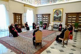 Paus Generale Audiëntie 3