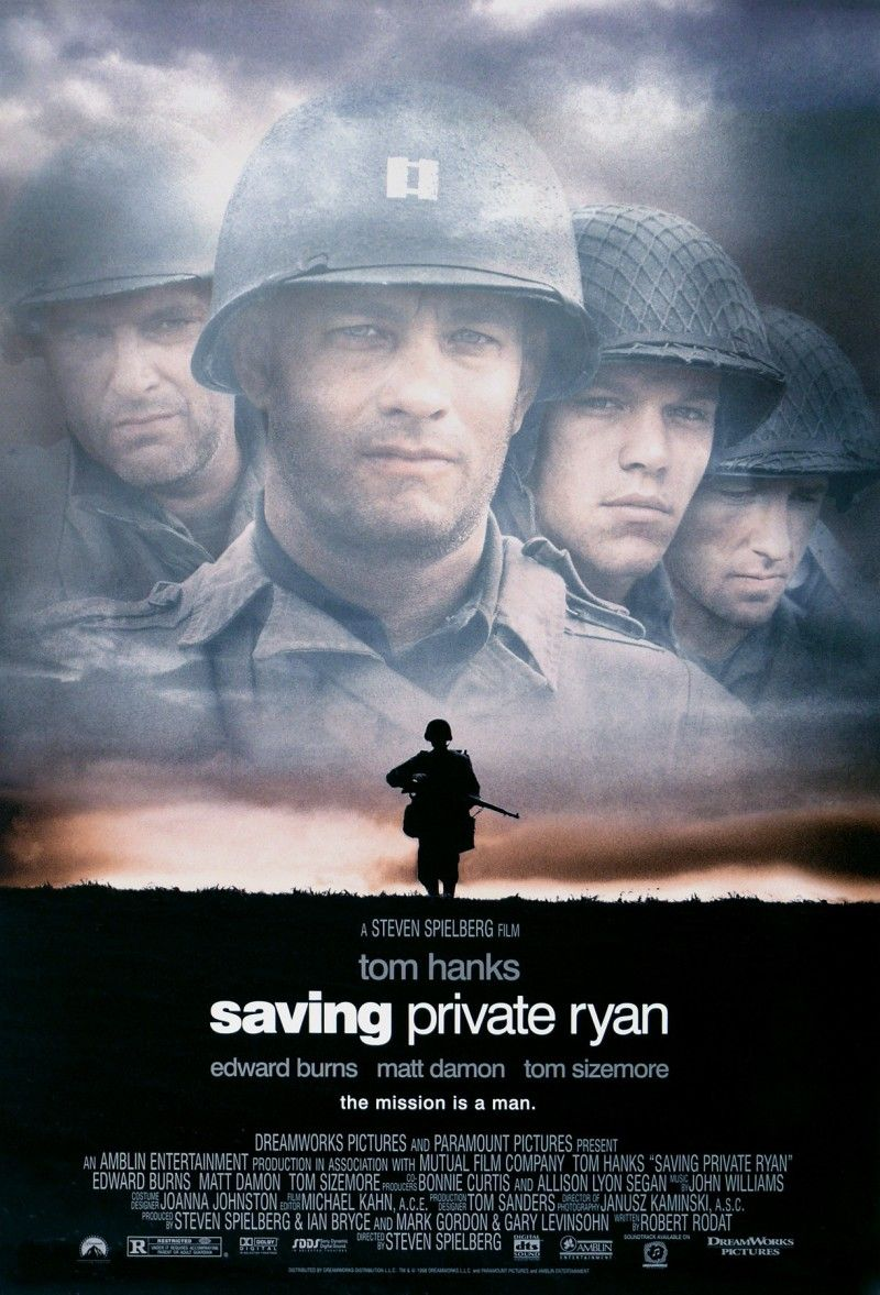 Saving Private Ryan. Het ware verhaal!