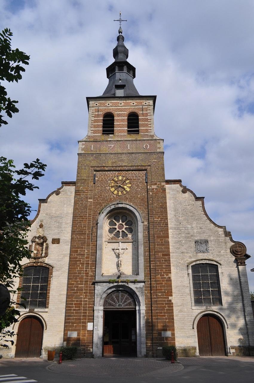 Basiliek OLV van Basse-Wavre