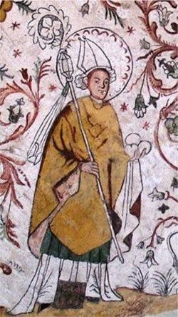 H. Eskil van Lund