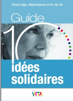Handleiding met solidariteitsideeën