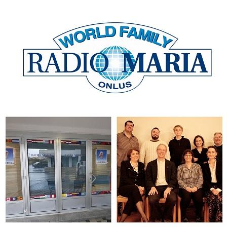 Radio Maria Podcast