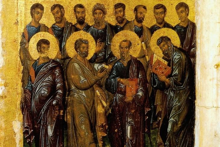 De apostelen