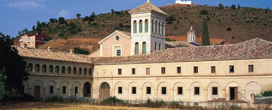 Heiligdom van Nuestra Senora de la Tejeda