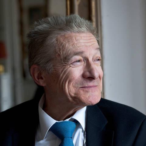 Prof. Michel Rouche