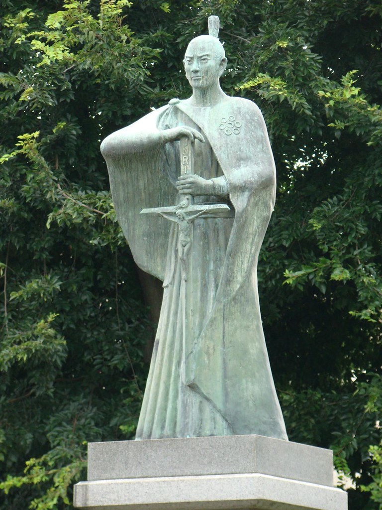 Samoerai Justo Takayama