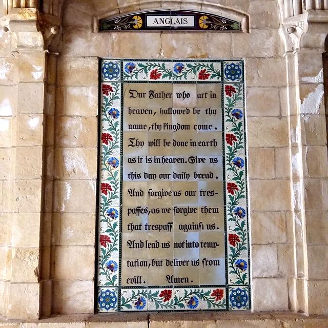 lords-prayer-1567398_640