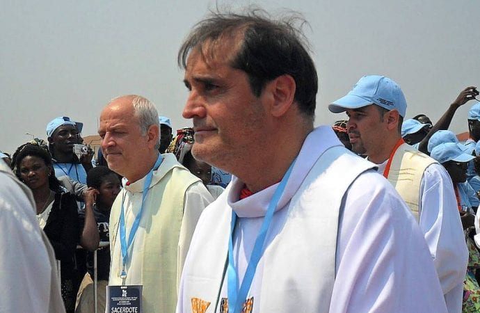 Pater Martin Lasarte