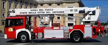Vaticaanse Brandweer