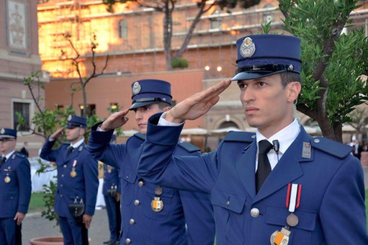 Vaticaanse Gendarmerie