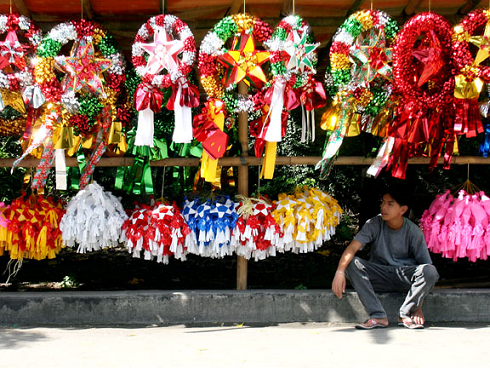 filipijnen kerst