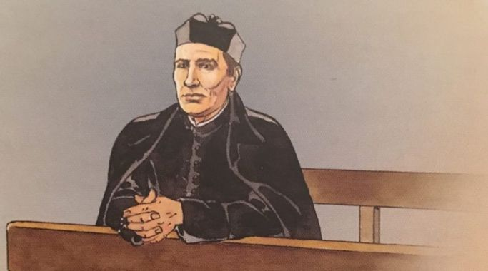 2101 Pierre de clorivière