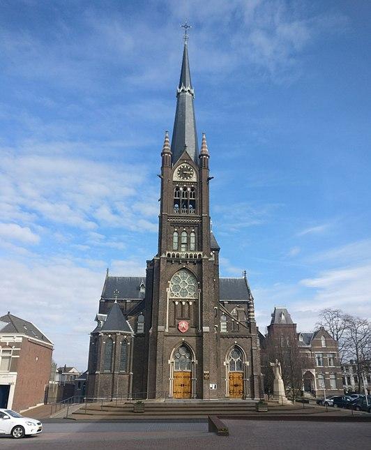 Basiliek van de H. Liduina en Onze-Lieve-Vrouw van de Rozenkrans