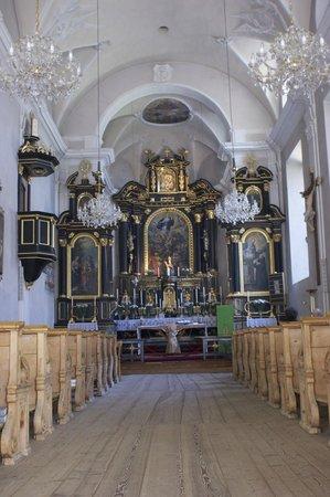 De Kerk van Maria Waldrast