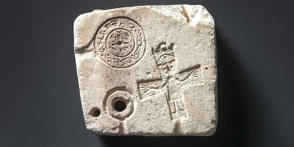 Een gietvorm uit de 9de -11de eeuw in Chur