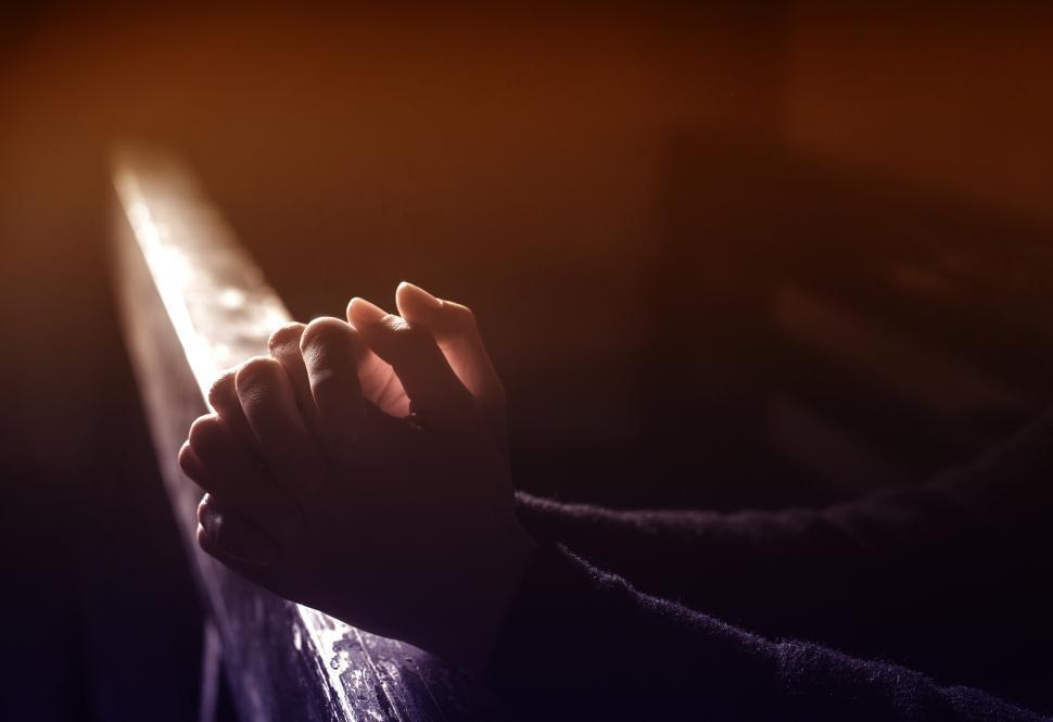 Hag pr poppe en gebed