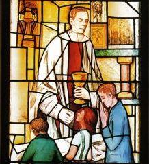Hag pr poppe eucharistie