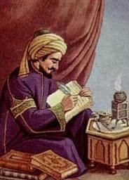 Historicus Ahmad Al-Maqrizi