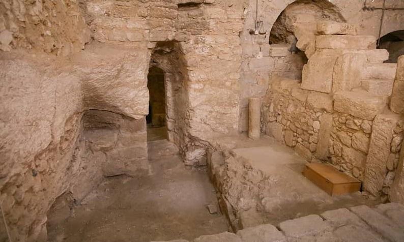 Huis in Nazareth