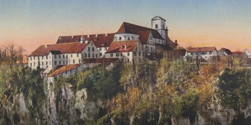 Mariastein Klooster