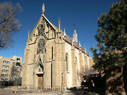 Loretokapel in Sante Fe