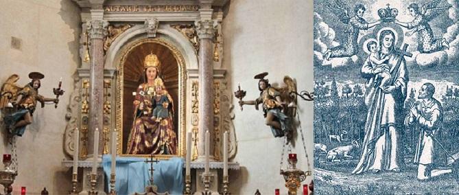 Madonna della Crocetta
