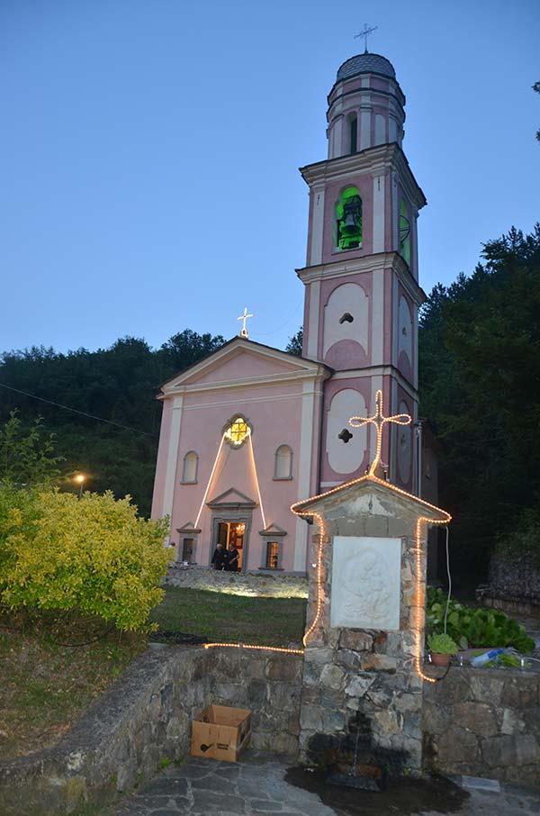 Santuario Nostra Signora di Airola