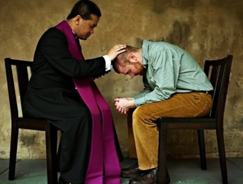 confession-to-priest