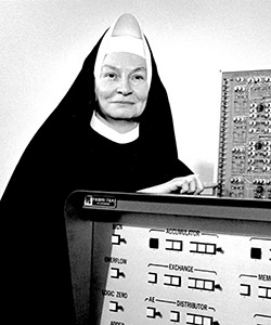 Zuster Mary Kenneth Keller