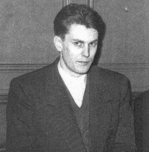 Jacques Fesch
